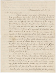 Albert Barnes letter to Heman Humphrey, 1844 October 8