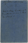Butler's analogy, no. 3