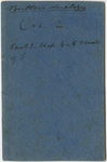 Butler's analogy, no. 2