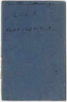 Butler's analogy, no. 1