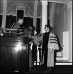 Photographs of Convocation, 1967 September 12