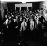 Photographs of Phi Delta Sigma, 1967 May
