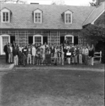 Photographs of Theta Delta Chi, 1967 April 27